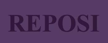Logo Reposi calzature | Alessandria