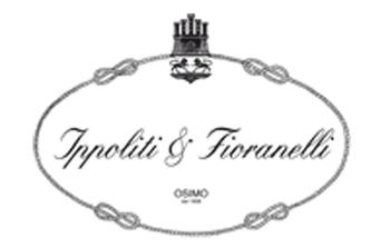 Logo Ippoliti & Fioranelli boutique uomo donna a Osimo | Ancona