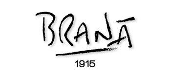 Logo Branà boutique uomo donna ad Altamura - Bari