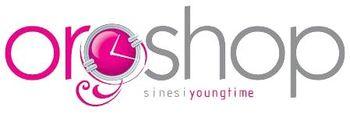Logo Oroshop Youngtime gioielli a Bari