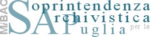 Soprintendenza archivistica per la Puglia