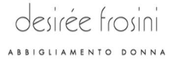 Logo Desiree Frosini - Biella