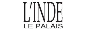 Logo L'Inde Le Palais abbigliamento uomo donna a Bologna