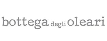 Logo Bottega degli Oleari abbigliamento uomo e donna a Bologna.