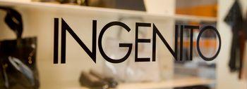 Logo Ingenito abbigliamento calzature accessori Bologna