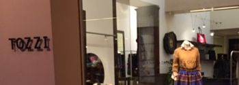 Logo Tozzi abbigliamento e calzature donna  a Bologna