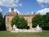 Villa Rangoni Machiavelli