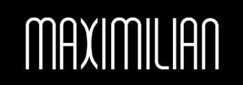 Logo Maximilian - Bolzano