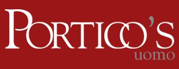 Portico's