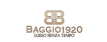 Logo Gioielleria Baggio 1920 a Orzinuovi (Brescia)