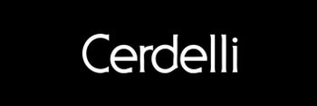 Logo Cerdelli abbigliamento calzature e accessori per uomo e donna a Lumezzane | Brescia