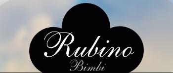 Logo Rubino Bimbi Show-Room - Caserta