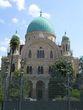 Tempio Maggiore Israelitico di Firenze