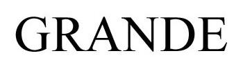 Logo Gioielleria Grande - Frosinone