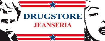Logo Drugstore Jeanseria - Genova