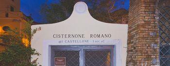 Cisternone Romano