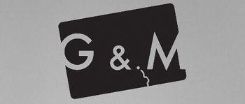 G. & M.