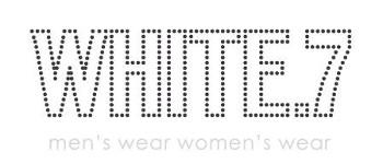 Logo White 7 abbigliamento e calzature uomo donna a Lecce