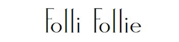 Logo Folli Follie abbigliamento per uomo e donna a Mantova