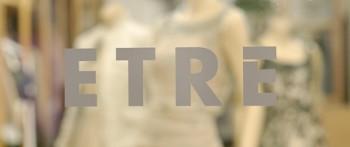 Logo Etrè è abbigliamento donna a Mantova