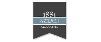 Logo Azzali 1881 Gioielleria Orologeria a Mantova