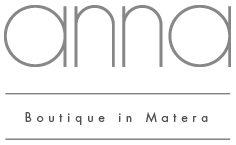 Logo Anna abbigliamento donna calzature accessori Matera