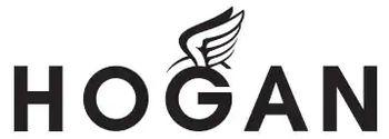 Logo Hogan Milano - Milano