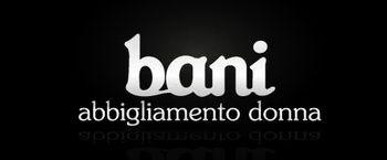 Logo Bani abbigliamento donna a Lainate | Milano