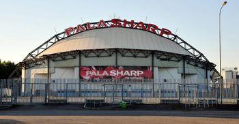 PalaSharp (ex PalaTrussardi)