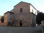 Chiesa di Santa Maria della Pomposa - Aedes Muratoriana