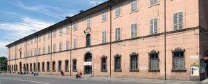 Ex-Ospedale Sant'Agostino