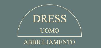 Logo Dress Uomo - Modena
