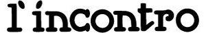 Logo L'Incontro Woman abbigliamento calzature donna Modena