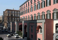 PAN - Palazzo delle Arti Napoli