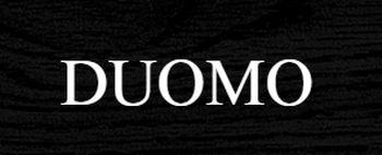 Logo Il Duomo Abbigliamento - Novara