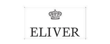 Logo Eliver abbigliamento uomo a Padova