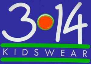 3-14 Kidswear
