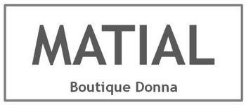 Matial Boutique donna