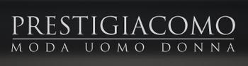 Logo Prestigiacomo abbigliamento uomo donna Bagheria - Palermo