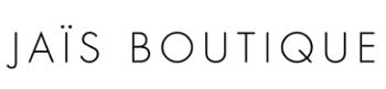 Logo Jaïs Boutique abbigliamento donna Parma