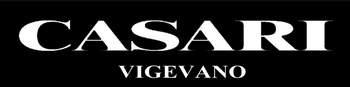 Logo Casari Abbigliamento - Vigevano provincia di Pavia