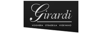 Logo Girardi Calzature Voghera - Voghera provincia di Pavia