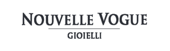 Logo Nouvelle Vogue Gioielli - Pavia