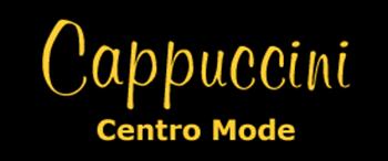 Logo Cappuccini Centro Mode - Fermignano provincia di Pesaro-Urbino