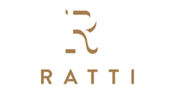 Logo Ratti Boutique uomo donna a Pesaro