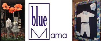 Blue Mama