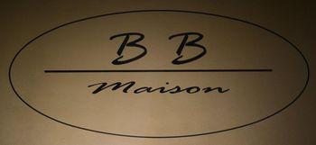 Logo BB Maison abbigliamento e accessori donna Pisa
