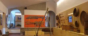 Museo della Cultura Arbreshe