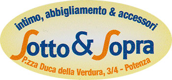 Sotto & Sopra