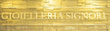 Logo Gioielleria Signori - Montemurlo provincia di Prato